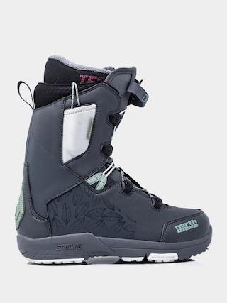 Northwave Domino Sl Snowboard boots Wmn (dark grey)