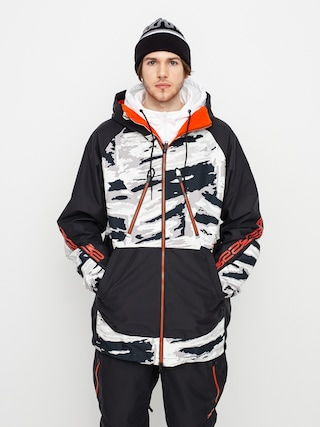 ThirtyTwo Tm Jacket Snowboard jacket (white/camo)