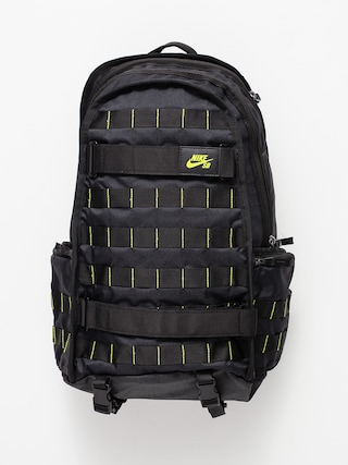 Nike SB Rpm Backpack (black/black/cyber)