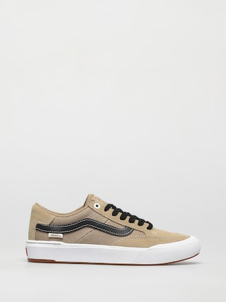 Vans Berle Pro Shoes (incense)