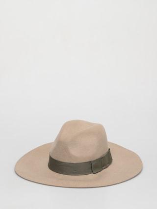 Brixton Piper Hat Wmn (vanilla/sage)