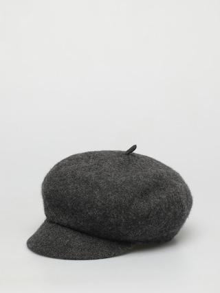 Brixton Beret Audrey Brim Beret Flat cap Wmn (heather grey)