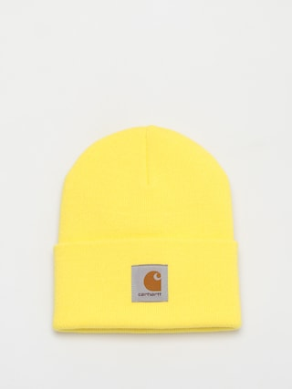 Carhartt WIP Acrylic Watch Beanie (limoncello)