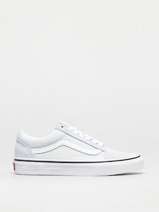 Vans Old Skool Shoes (ballad blue/true white)