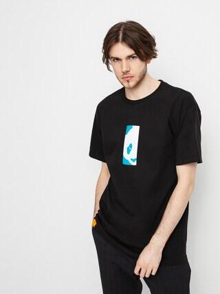 Enjoi Box Panda T-shirt (black)