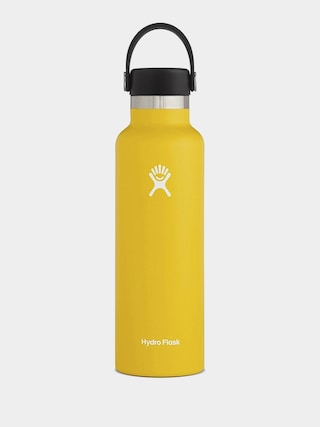 Hydro Flask bottle Standard Mouth Flex Cap 621ml (sunflower)