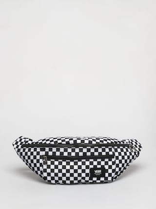 Vans Ward Bum bag (black/white check)