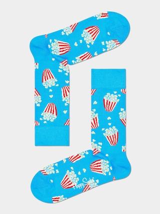 Happy Socks Popcorn Socks (blue)