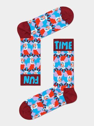 Happy Socks Clown Socks (multi)