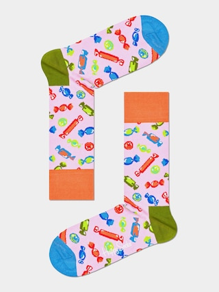 Happy Socks Candy Socks (pink)