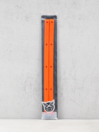 Pig Railsy  Rails Film (orange)