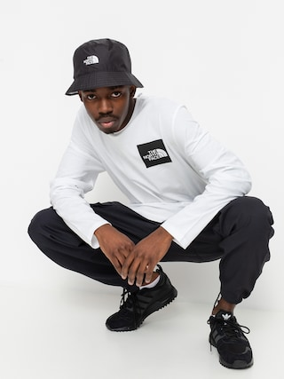 The North Face Fine Longsleeve (tnf white)