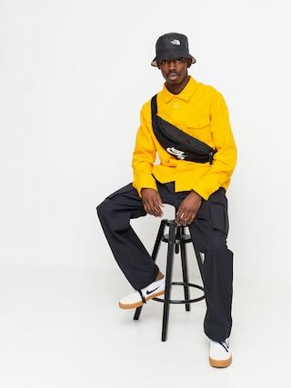 Nike SB Flannel Shirt (university gold)