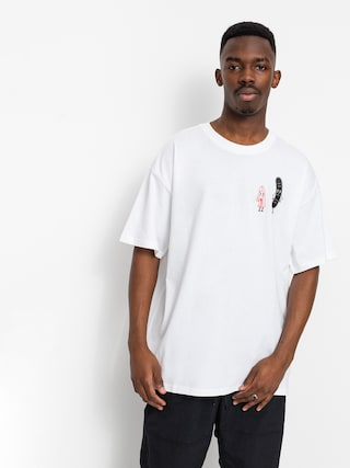 Nike SB Friends T-shirt (white)