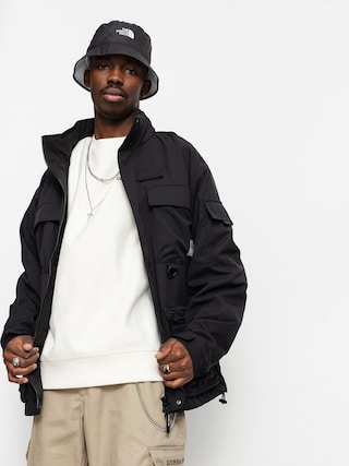 Carhartt WIP Elmwood Jacket (black)