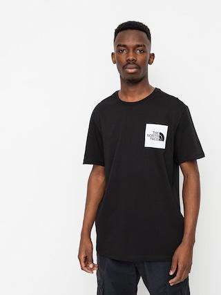 The North Face Fine T-shirt (tnf black)