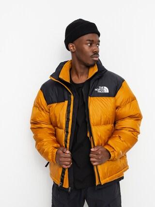 The North Face 1996 Retro Nuptse Jacket (timber tan)