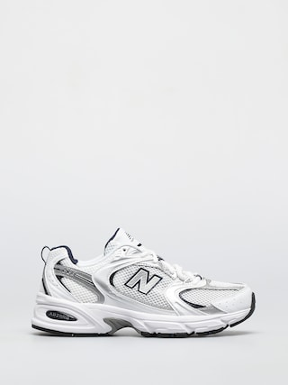 New Balance 530 Shoes (white/blue)