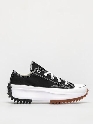 Converse Run Star Hike Ox Shoes (black)