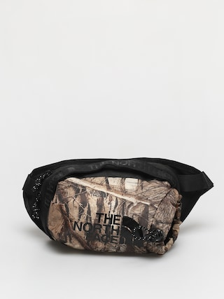 The North Face Bozer Hip Pack III S Bum bag (kelp tan forest floor print/tnf black)