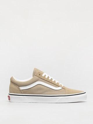 Vans Old Skool Shoes (incense/true white)