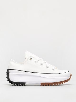 Converse Run Star Hike Ox Shoes (optical white)