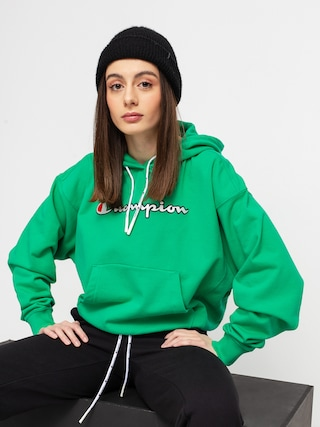 Champion Sweatshirt HD 112638 Hoodie Wmn (mint)