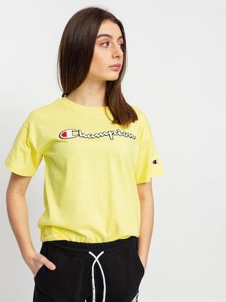 Champion Crewneck 112650 T-shirt Wmn (lml)