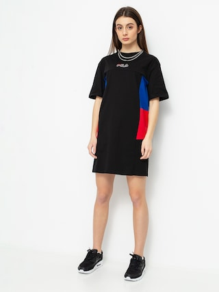 Fila Jadyn Blocked Dress Wmn (black surf)