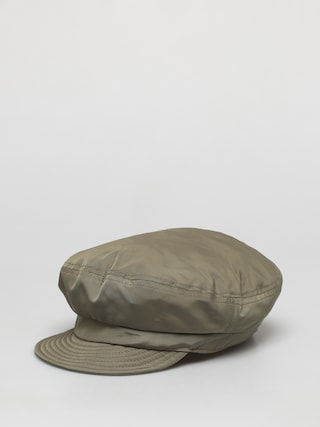 Brixton Fiddler Un ZD Flat cap (sage)