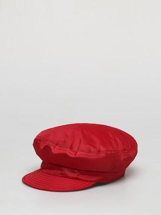 Brixton Fiddler Un W ZD Flat cap Wmn (red)