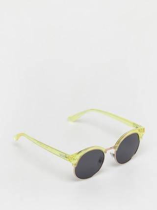 Vans Rays For Daze Sunglasses Wmn (sunny lime)