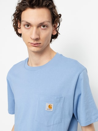 Carhartt WIP Pocket T-shirt (wave)