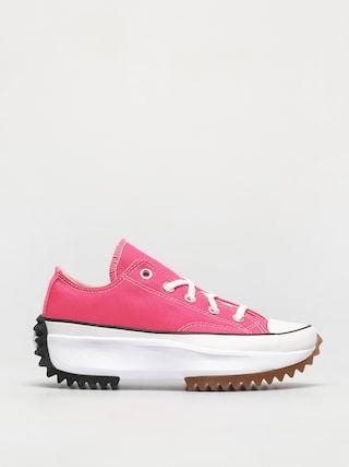 Converse Run Star Hike Ox Shoes (hot pink)