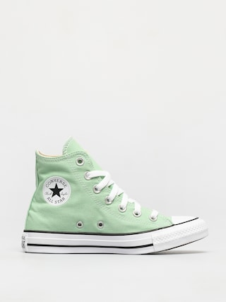 Converse Chuck Taylor All Star Hi Chucks (light green)