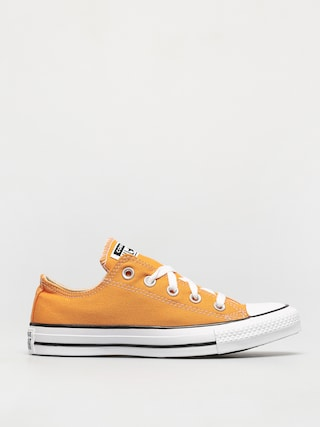 Converse Chuck Taylor All Star Ox Chucks (dark orange)
