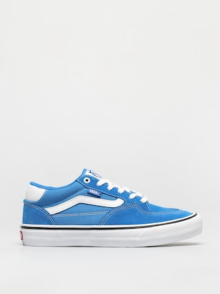 Vans Rowan Pro Shoes (director blue)
