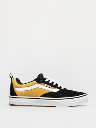 Vans Kyle Walker Pro Shoes (gold/black)