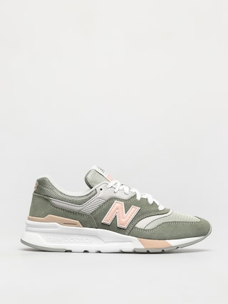 New Balance 997 Shoes Wmn (celadon)