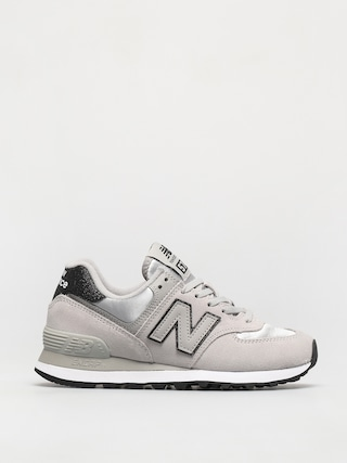 New Balance 574 Shoes Wmn (grey)
