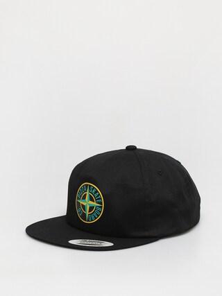 Pizza Skateboards Stone ZD Cap (black)