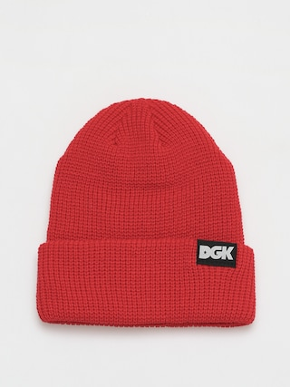 DGK Classic Beanie (red)