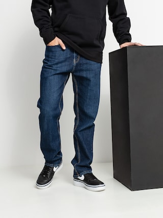 DC Worker Relaxed Stretch Pants (medium stone)