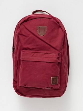 Brixton Basin Basic Backpack (maroon)