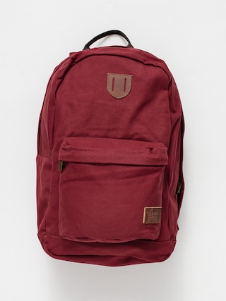 Brixton Basin Basic Backpack (burgundy)