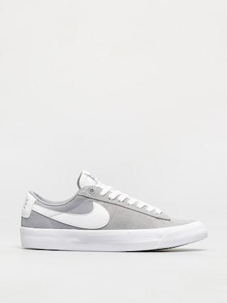 Nike SB Zoom Blazer Low Pro Gt Shoes (wolf grey/white wolf grey white)