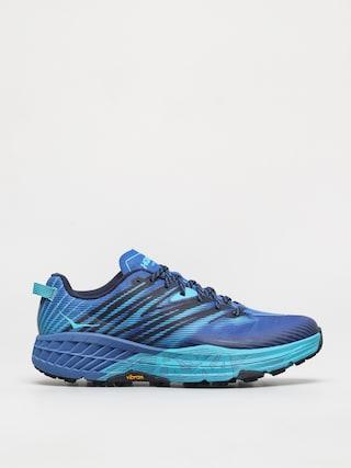 Hoka One One Speedgoat 4 Shoes (turkish sea/scuba blue)