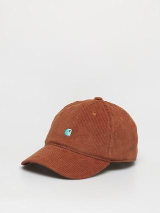 Carhartt WIP Harlem ZD Cap (rum/bondi)