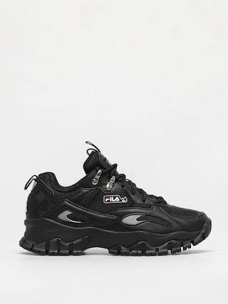 Fila Ray Tracer Tr 2 Shoes Wmn (black)