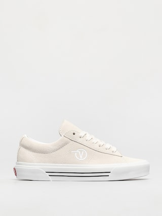Vans Sid Shoes (suede true white)